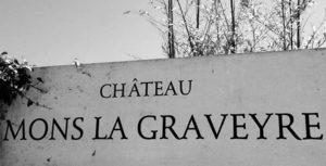 Château Mons la Graveyre