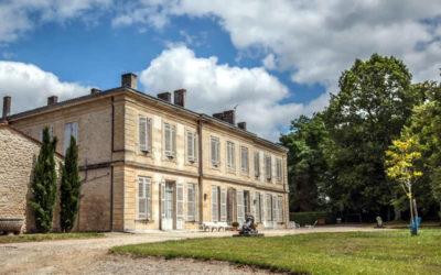 Château de Cranne