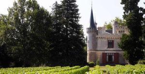 Château de Ricaud