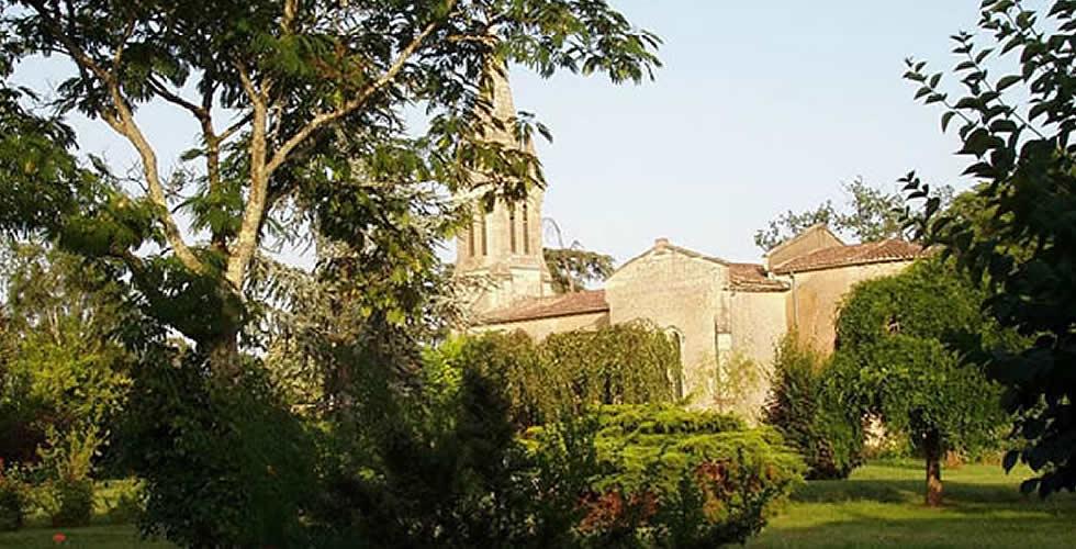 Château des Mille Anges