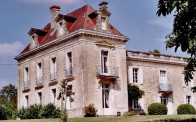 Château du Broustaret
