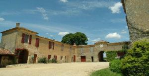 Château Faugas