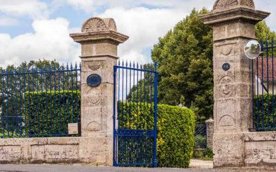 Château Les Hauts de Palette