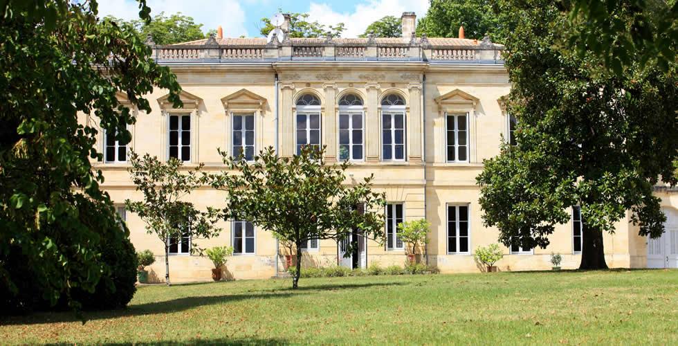 Château Reynon - Cadillac Côtes de Bordeaux en Gironde