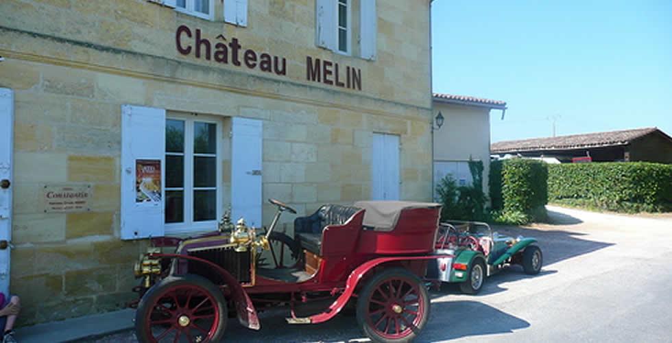 Château Melin