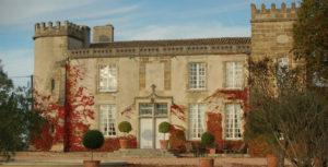 Château de Pic