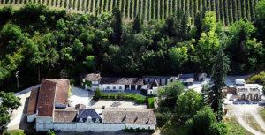 Château du Cros 33410 Loupiac