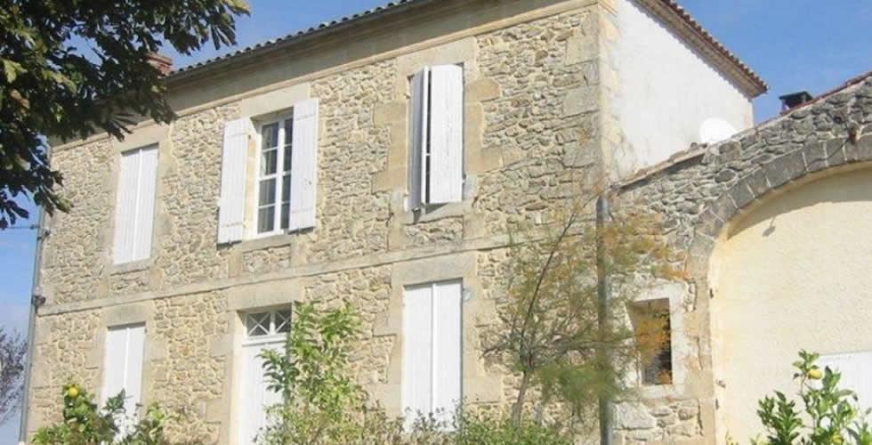 Château Dufilhot