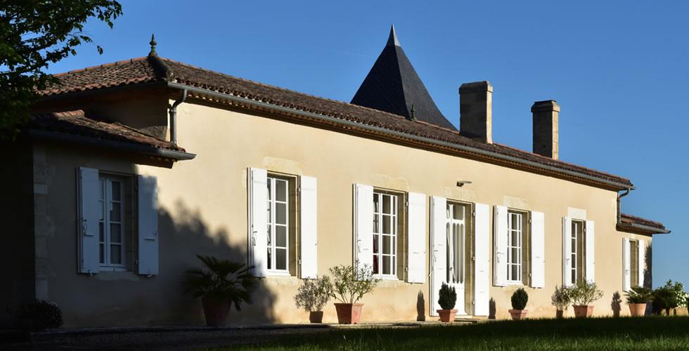 Château La Bertrande