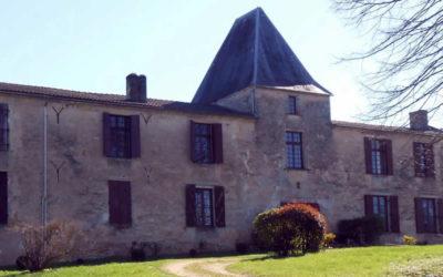 Château La Peyruche