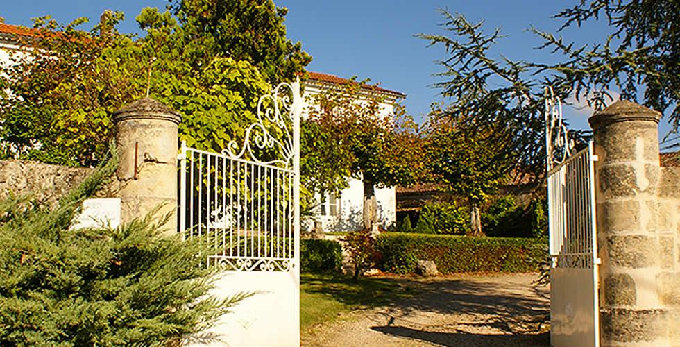 Château La Rame