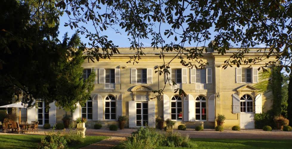 Château Les Conseillans