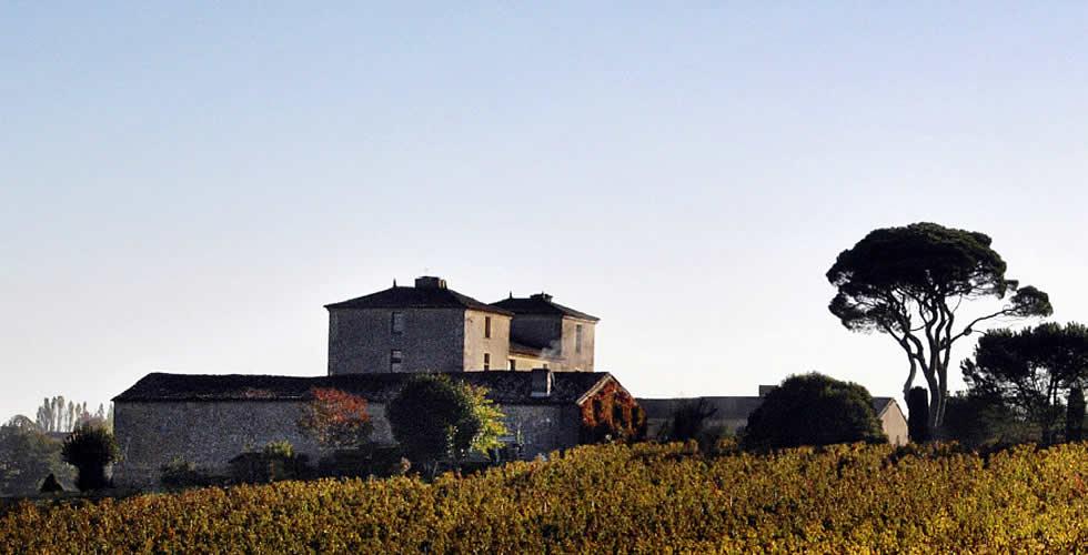 Château Peneau