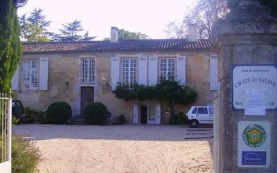 Château Salins