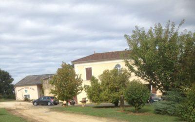 Château Fontaine de Mouleyre