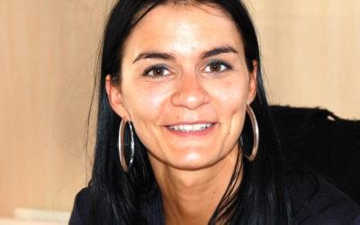 Audrey Bourolleau conseillère agriculture d'Emmanuel Macron !
