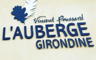 Le foie gras selon l'Auberge Girondine