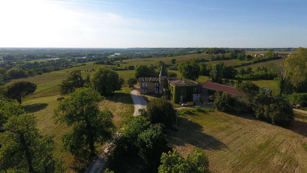 Château Le Sens