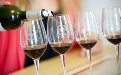 Les étapes de la dégustation d'un vin