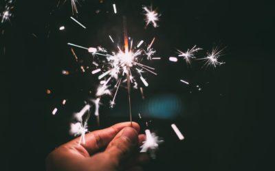Comment rendre inoubliable la soirée du Nouvel An ?