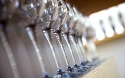 Comment choisir la bonne forme de verre à vin ?