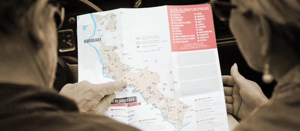 Les Journées Portes Ouvertes en Cadillac Côtes de Bordeaux