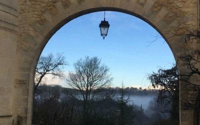 Echappez-vous au château Lamothe de Haux !