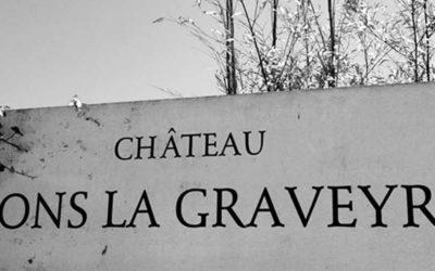 Visite au Château Mons la Graveyre