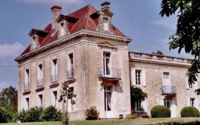 Une virée au château du Broustaret !