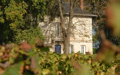Le Château Bel Air vous ouvre ses portes