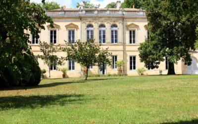 L'incontournable Château Reynon