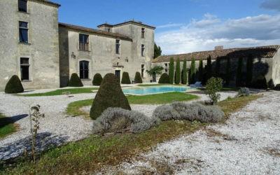 Le Château Peneau vous ouvre ses portes