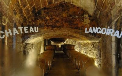 Bienvenue au Château Langoiran !