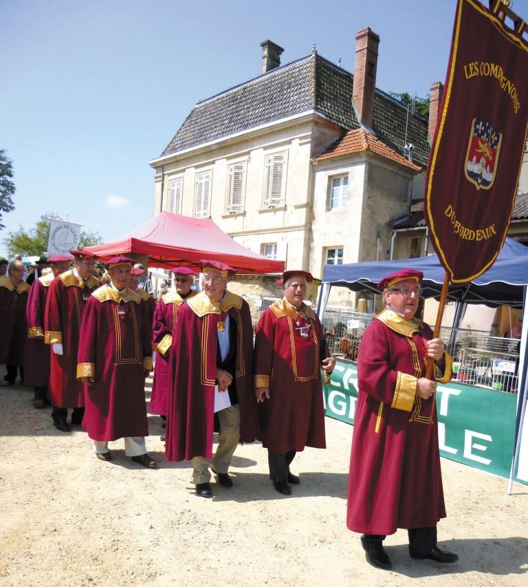 Découverte, Domaine Cheval Blanc