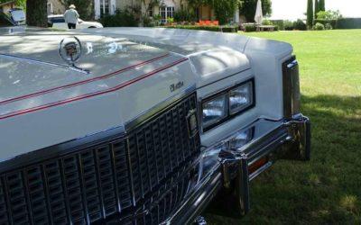 Wine Tour à bord d'une Cadillac