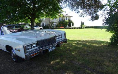 Une journée en Cadillac Côtes de Bordeaux