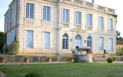 La vie au château en Cadillac Côtes de Bordeaux