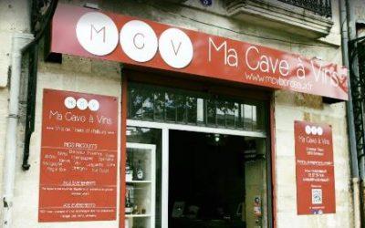 Ma Cave à Vins / Château Lamothe de Haux