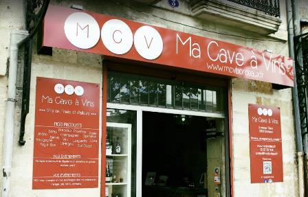MCV Ma cave a vins-cadillactour