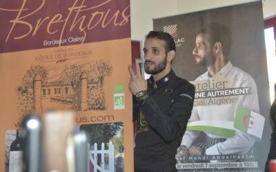 Retour sur l'atelier de cuisine autrement … spécial Algérie