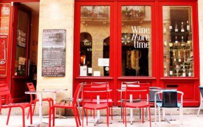 Wine More Time – Château Ogier de Gourgue