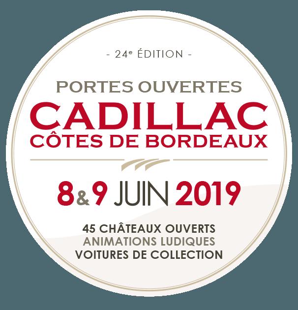 À la rencontre de vignerons passionnés – Journées Portes Ouvertes en Cadillac Côtes de Bordeaux