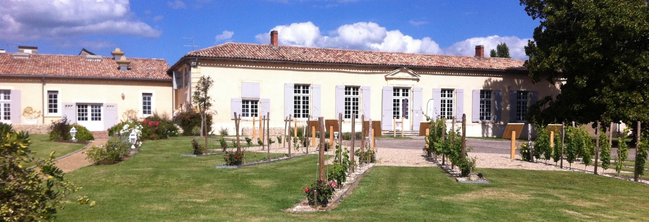 JPO Cadillac Côtes de Bordeaux