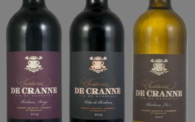 Les Vins Bio à l'honneur au Château de Cranne