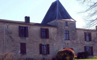 Les coteaux de Château La Peyruche