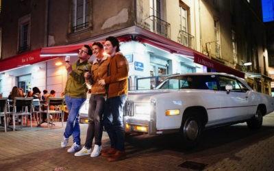 Succès pour le Cadillac Tour Nantes