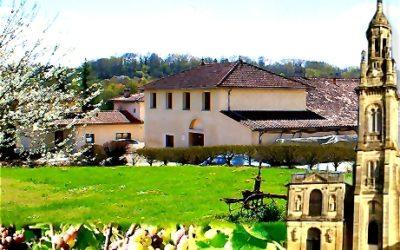 De la vigne au vin au Château Charreau