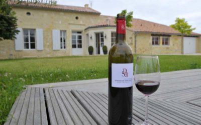 Une viticulture attentionnée au Domaine de Saint Amand