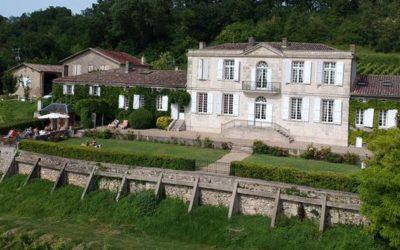 Visites au Château du Pavillon