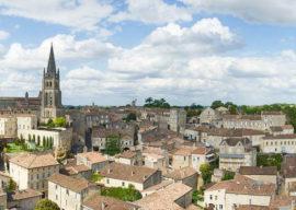 La Juridiction de Saint-Émilion à l'UNESCO